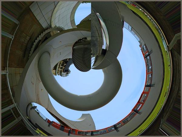Horrendous Wheel by fificat100
