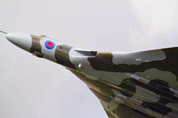 Avo Vulcan by pat_hopkins