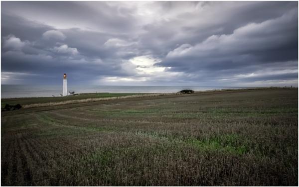 farmers view by PaulMillar