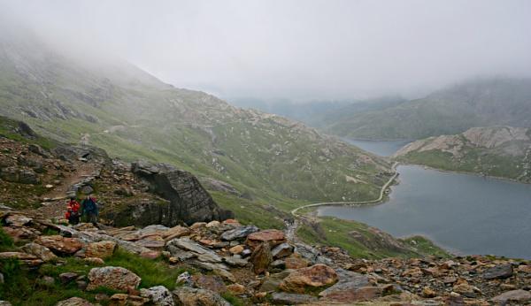 Down the valley by gwynn56