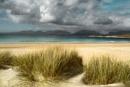 On Luskentyre Dunes by WeeGeordieLass