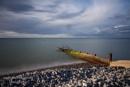Cromer Beach by AaronMarshallNichols