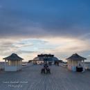 Cromer pier by AaronMarshallNichols