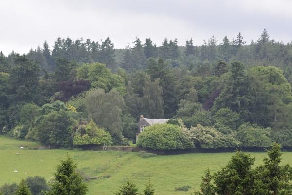 An Innerleithen Dream Cottage! by xosn
