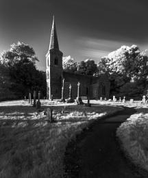 St Nicholas Church Dorset