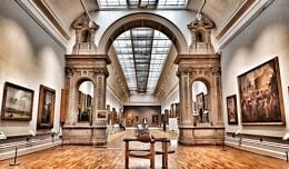 Nottingham Castle Gallery