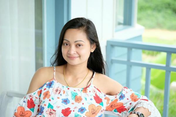 Thai smile by Lenscapon