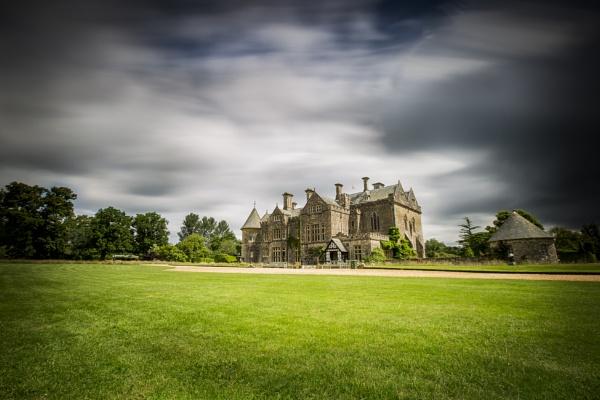 Beaulieu Palace by matthewwheeler