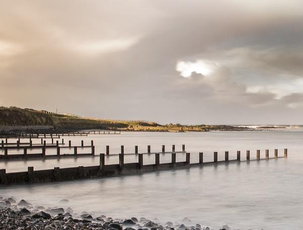 Port Balintray by RayBrady