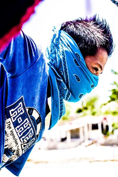 Blue crew by jonathanfriel