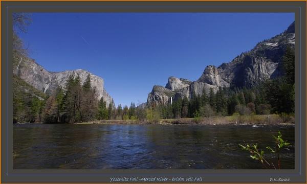 Yosemite II by prabhusinha