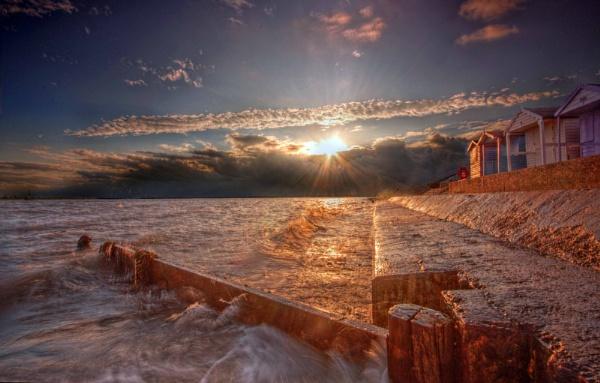 sun rays 2 by jayhyk