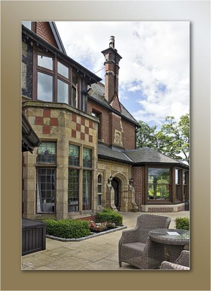 Northcote Manor by LynneJoyce