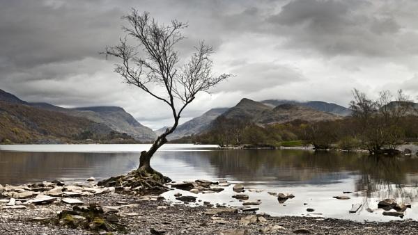 Llynn Padarn by YorkshireSam