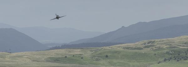 "Training Jet - \""environmental\"" by philhomer"