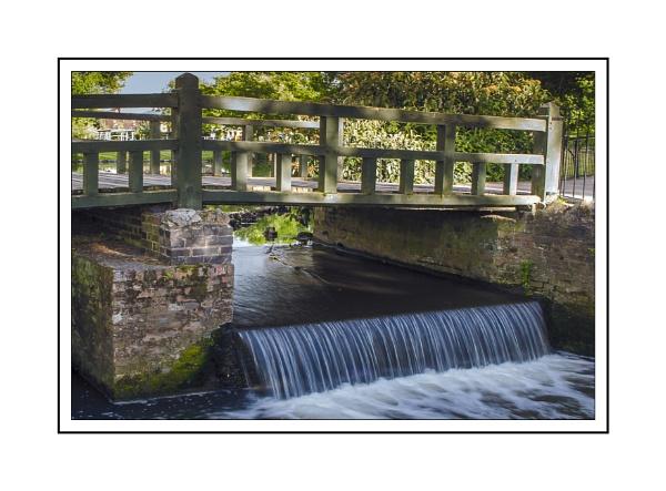 Bridge over troubled water by bigwheels