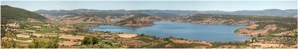 Lac du Salagou by DicksPics