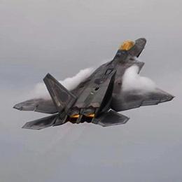 Raptor F-22