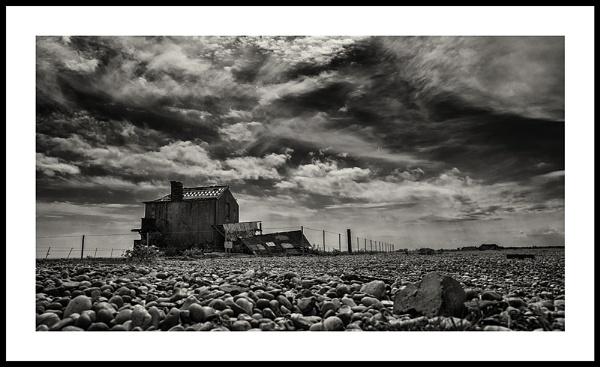 Abandoned. by Roymac