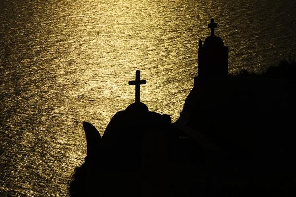 Santorini. by danbrann
