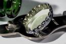 Crown cork
