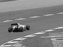 Williams kicking up sparks by DaveRyder