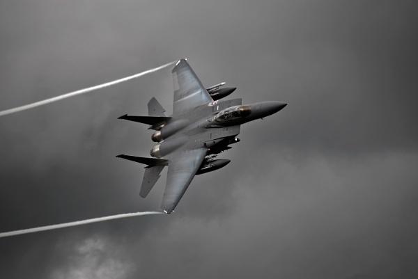 F15 Mach Loop by Chrism8