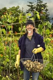 Geilston Gardener