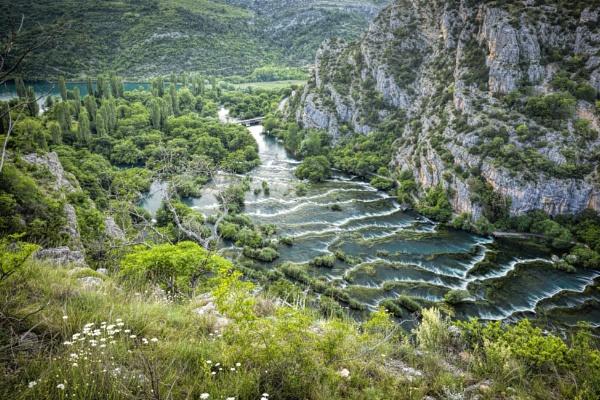 Pearls of River Krka by Archangel72