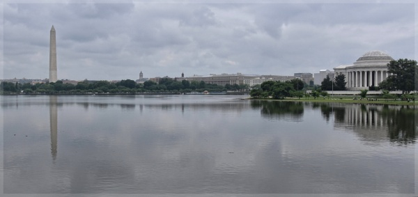 Washington DC by ColleenA