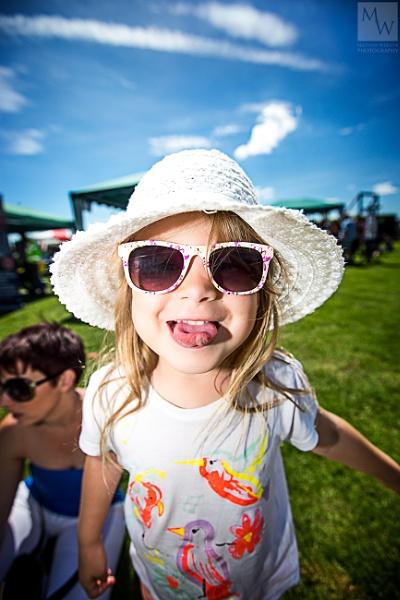 Summer fair. by matthewwheeler