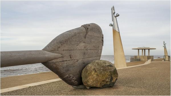 Sea Ogre\'s Paddle by Leedslass1