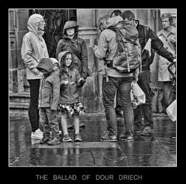 the ballad of