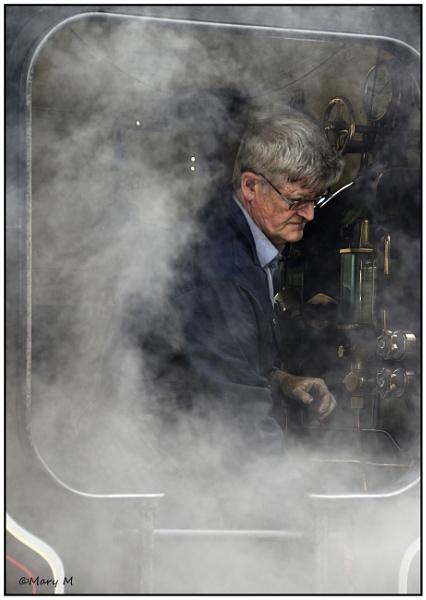 Through the Mist by marshfam19
