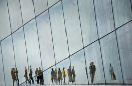 Oslo Opera Hse