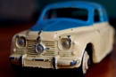 Dinky Toys Rover 75