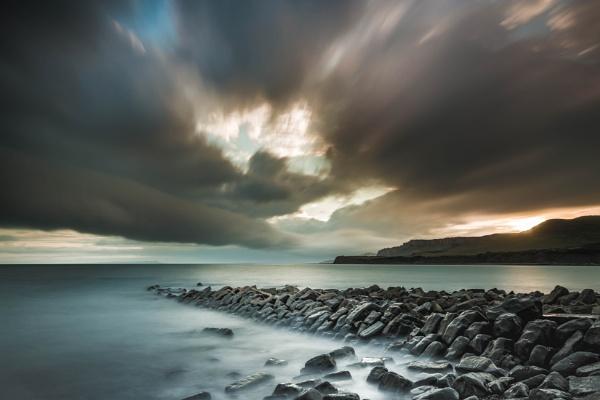 The Jurassic Coast by LDorey