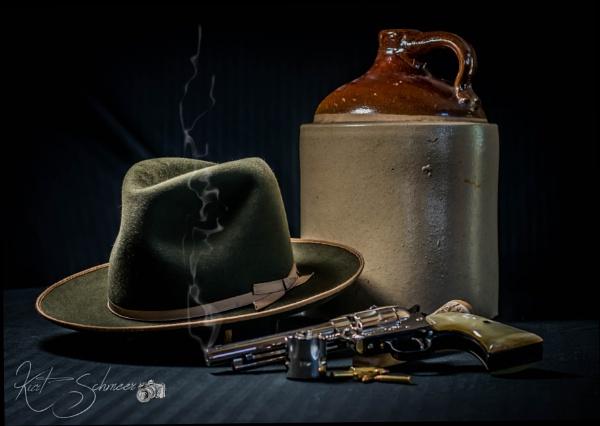 Smokin\' Gun by Bolthead