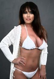 Louise Hodges Bikini babe