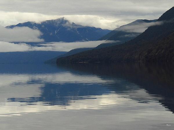 Lake Rotoroa 2 by DevilsAdvocate