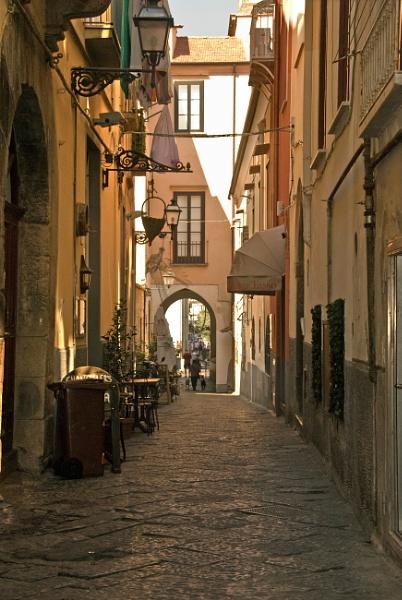 Street scene. by LinH