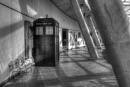 The Tardis by swanseamale47