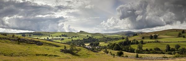 Under a big Yorkshire Sky by YorkshireSam