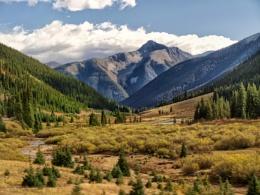 Colorado Valley