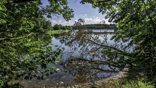 Staunton Harold Reservoir by RLF