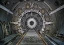 Space Continuum by MartinBrown