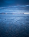Low tide at Llandudno West Shore by RichyRobs