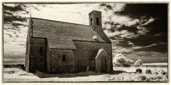 Filmston Chapel by daibev