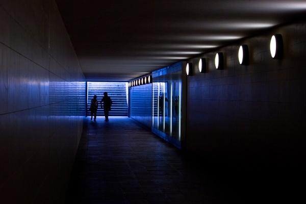 Underground by Diyena