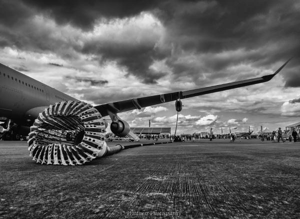 RIAT Air Tattoo Fairford 2016 by phonocar